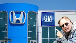 Honda and GM Have Merged and Here's What I Really Think of It