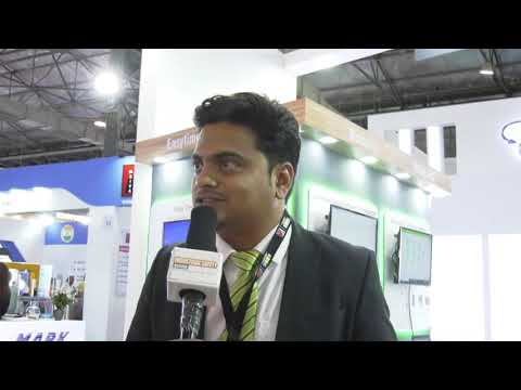 Jiten Mohapatra, General Manager - India, Zkteco Biometrics India Pvt Ltd