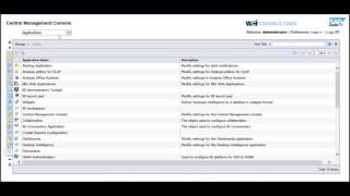 Report Recovery Within the Recycle Bin - Webi - BusinessObjects 4.2