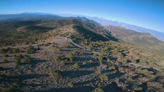 FPV Meditation on Top of the World ????????