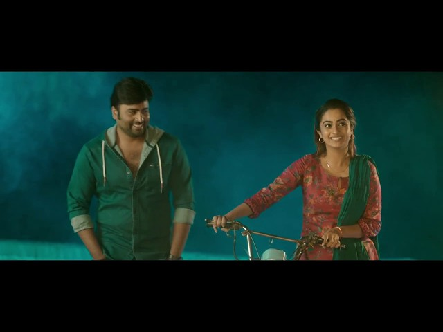 Kathalo Rajakumari Theatrical Trailer HD | Nara Rohith | Ilayaraja | Namitha Pramod