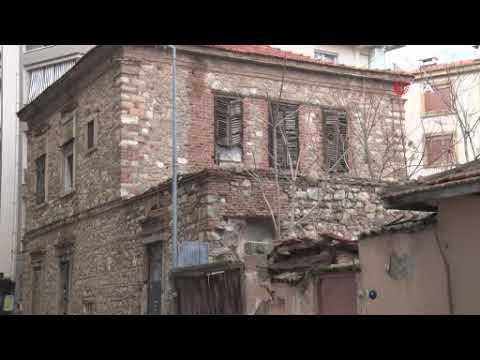 Gaziemir'in en eski yapısı 2 milyon 800 bin lira bedelle kamulaştırıldı