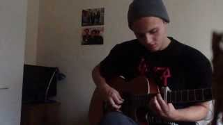 Undo-The 1975 acoustic cover.