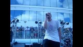 311 Cruise 2013 - Crack the Code