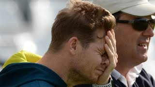 video: Steve Smith ruled out of third Ashes Test at Headingley