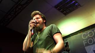 "Video Concrete Foundation - Pray For Me (Korn Cover) (Live at ""Kult"" a"