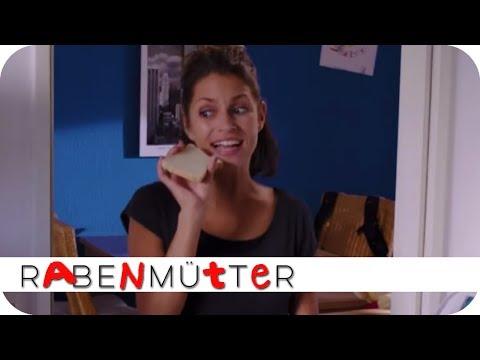 Toast-Telefon | Rabenmütter | SAT.1 | TV