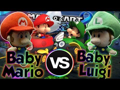 🥇 Nintendo und Mobile Games! 🏁 Mario Kart 8 Deluxe Online #46 [GER