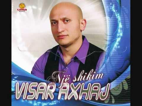 Visar Axhaj - Trimat e Kosoves