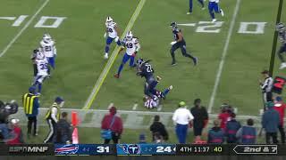 man got thrown down