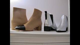 High End Fashion Haul (Net-A-Porter, Bergdorf Goodman)