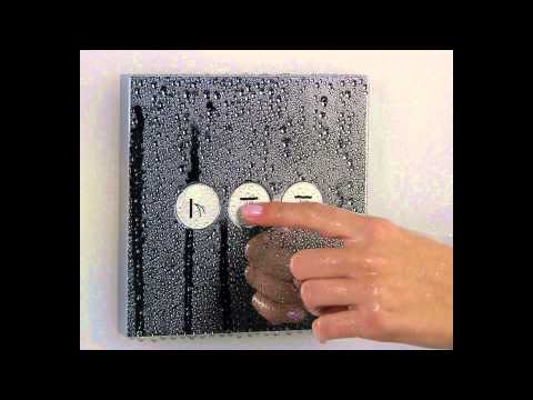 Вентиль переключающий Hansgrohe ShowerSelect S (15745000) 2