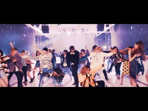 Nissy(西島隆弘) / 「LOVE GUN」Promotion Video