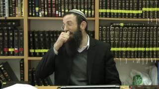 """הלכות שמחות סימן שפח-שצ סע' ג הרב אריאל  אלקובי שליט""""א"""