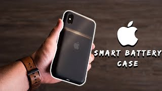 Apple Smart Battery Case: Review and Everything You Need to Know!