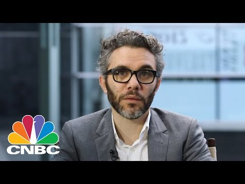 Why Silicon Valley Is In Another Tech Bubble | CNBC