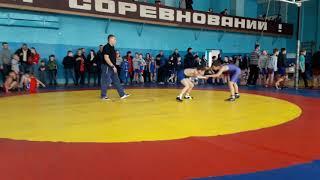 Вольная борьба. Тренера Гулиевы