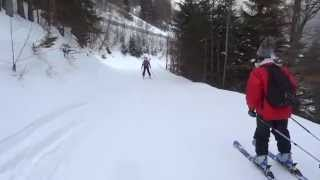 preview picture of video 'Semmering, Austria - January 2012'