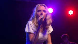 Danielle Bradbery - Talk About Love Freedom Fest 2018 Hurlburt AFB Florida