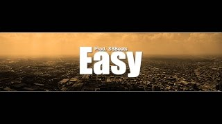 Old School Hip Hop Beat Groovy Chilled West Coast Type Rap instrumental 2015 - Easy