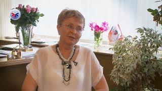 Интервью Е. Айвазян «Союзу женских сил»