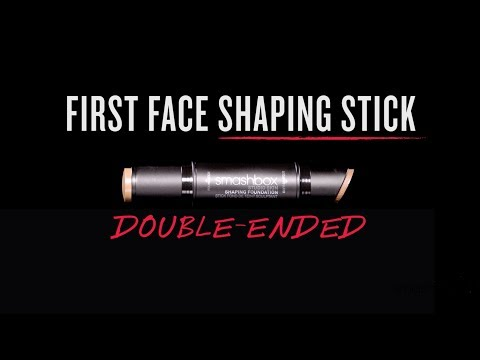 Studio Skin Shaping Foundation Stick video
