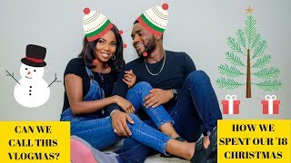CHRISTMAS WITH THE GBEMIGA ADEJUMOS FT. JOLADE & COCONUT RICE || SOLUTIONS VLOG #12