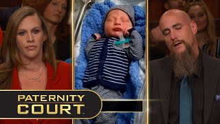Man Heard From Wife's Extramarital Partners Of Cheating (Full Episode) | Paternity Court