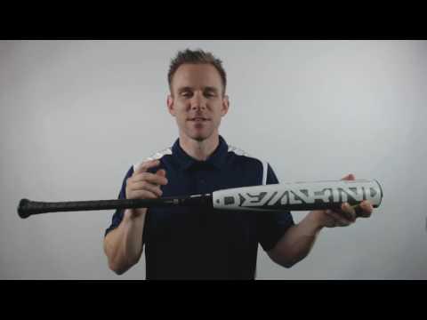 2017 DeMarini CF Insane End Load BBCOR Baseball Bat: DXCIC