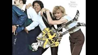 Cheap Trick - Invaders of the Heart