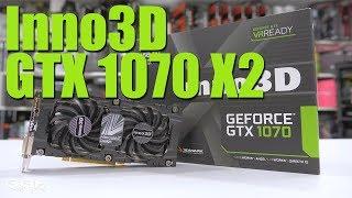 Inno3d GTX 1070 X2 - A cheap 1070, but is it cheap enough?