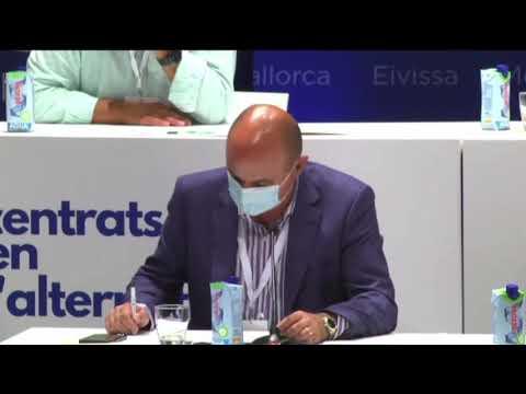 Marga Prohens es proclamada presidenta del PP de las Illes Balears con el 99,72% de los votos