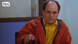 Seinfeld: The High, Low, & Break-even (Clip) | TBS