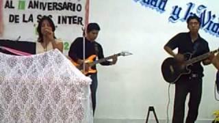 preview picture of video 'Te amo-Salvación'