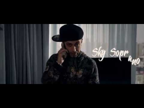 """Sky Soprano """"It Ain't Workin Out"""" (Official Music Video)"""