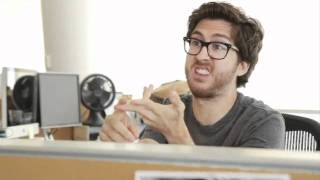 Trouble (Jake and Amir)