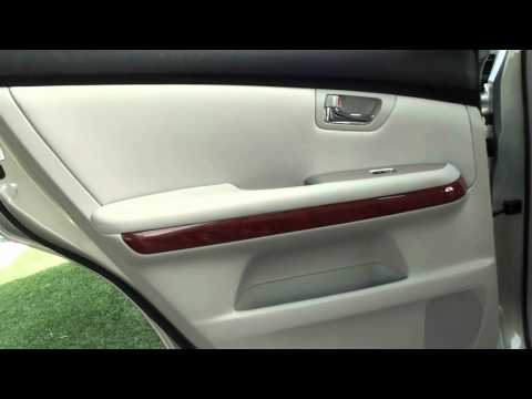 2008 Lexus RX400h Hybrid 4x4 All Wheel Drive