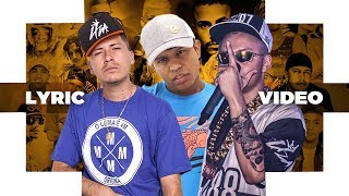 (DJ R7) MC Mingau e MC Alemao