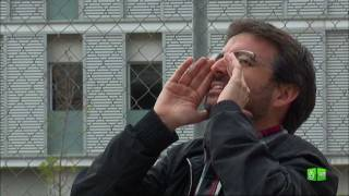 Obrero de derechas. SALVADOS. Si yo fuera presidente. 13/11/2011