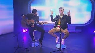 Mikolas Josef   Lie To Me Acoustic @ OCKO.TV