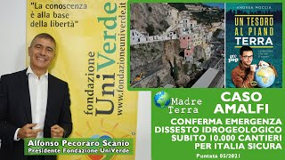 Madre Terra – 05/2021 – Caso Amalfi