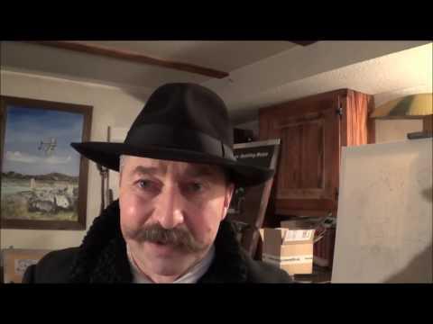 Der Borsalino Hut ist Geschichte
