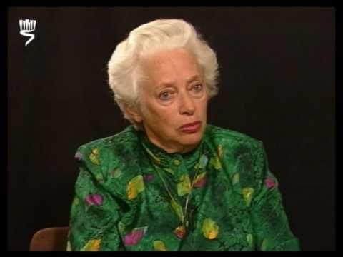 Hilde Schermann: Deportationen der Juden aus Deutschland während des Holocaust