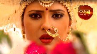 Kasam Tere Pyaar Ki: Tanuja Blamed For Raaj's Sickness; Rishi Pretends To Accept Tanuja
