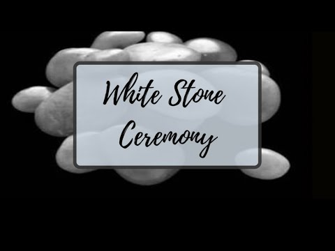 """Lead Your Life"" – White Stone Service – January 5, 2020"