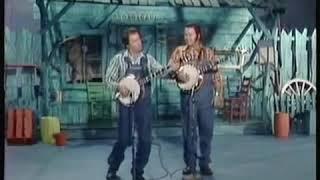 Roy Clark _ Buck Trent _ Dueling Banjos