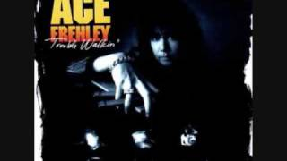 Ace Frehley- Five Card Stud