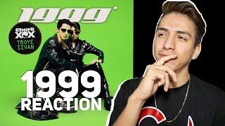 Charli XCX & Troye Sivan-1999 |E2 reacts