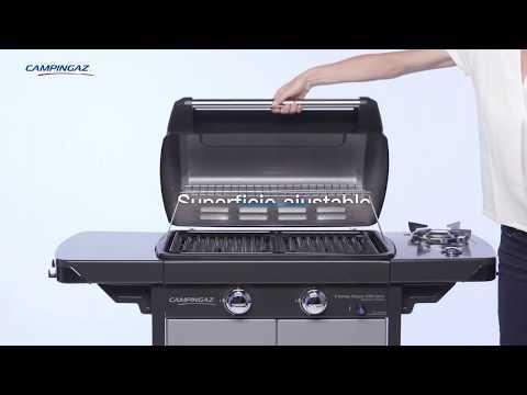 Barbacoa a gas 2 Series Classic EXS Campingaz