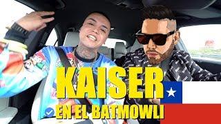 KAISER hace su MEJOR e INCREIBLE FREESTYLE en el #BATMOWLI